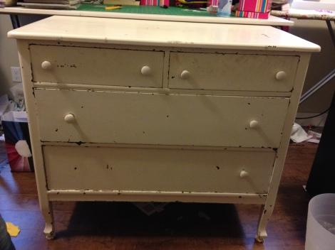 Ugly Dresser