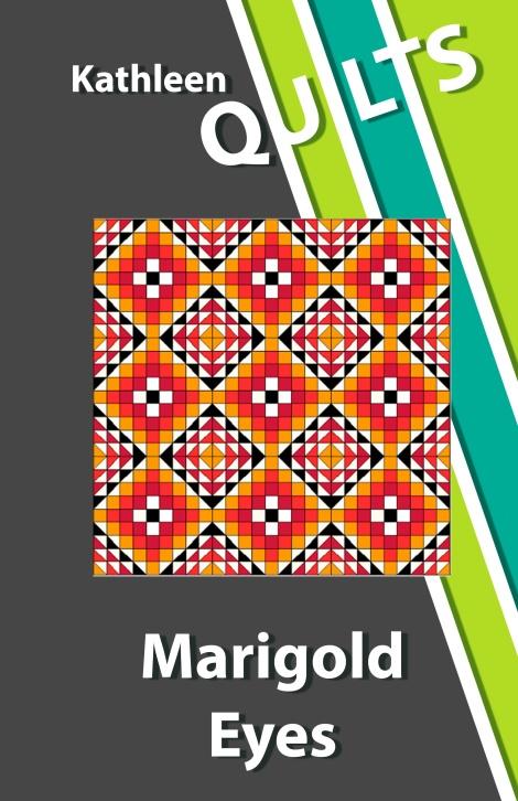 Marigold Eyes