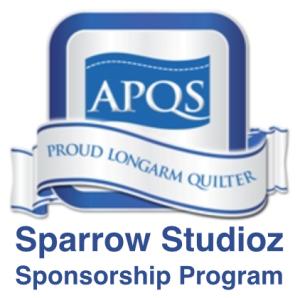 APQS Sponsorship
